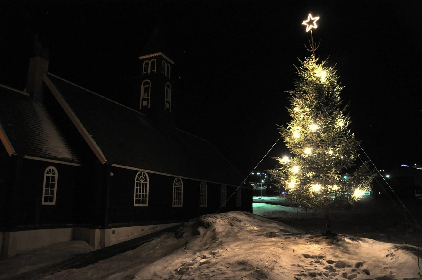 Christmas In Greenland.Christmas Traditions In Greenland Greenland Travel