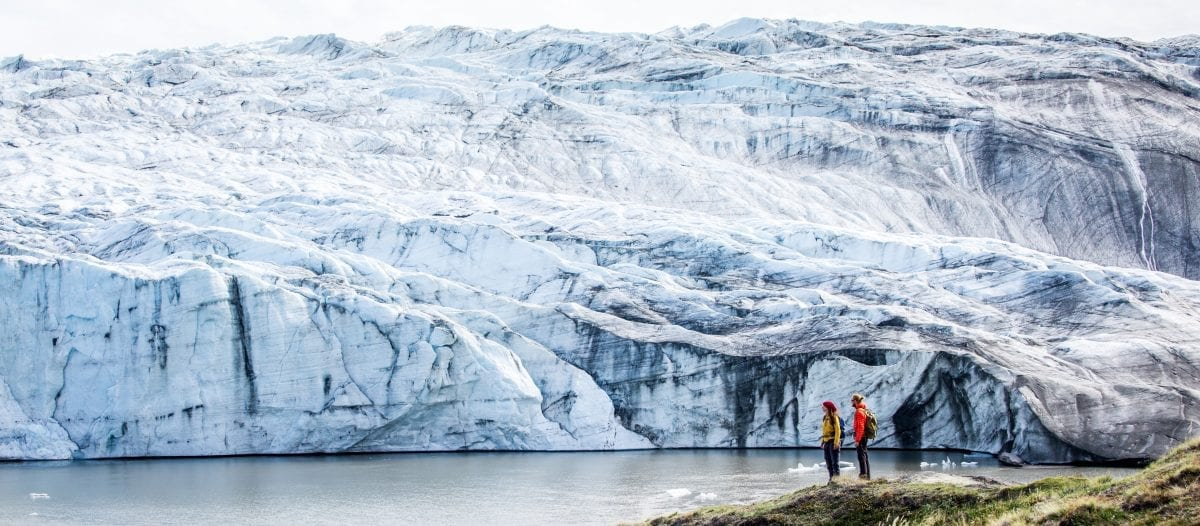Photo by Raven Eye Photography - Visit Greenland  This photo is at the moment awaiting the photographer